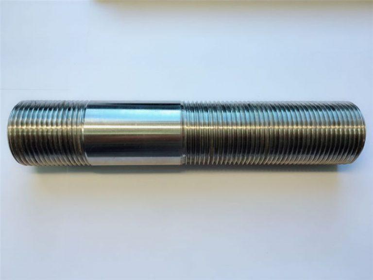 chất lượng cao a453 gr660 stud bu lông hợp kim a286