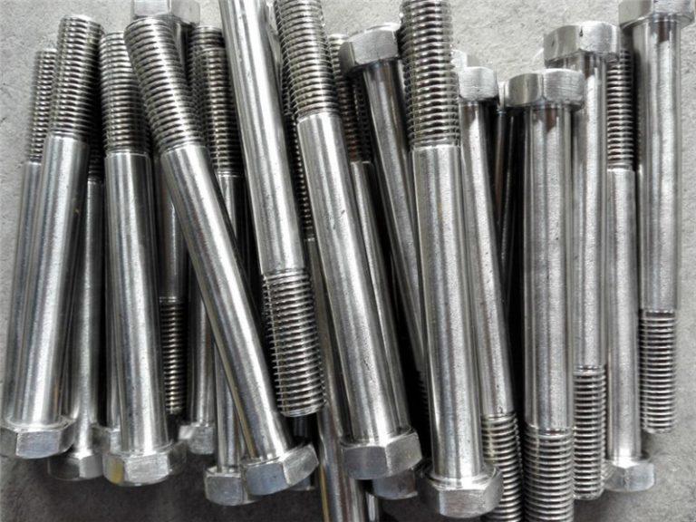inconel 600 din 2.4816 giá máy móc sản xuất bu lông niken