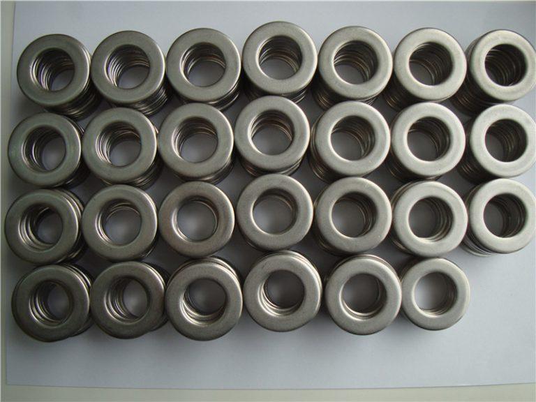 hastelloy c276 uns 10276 vi 2.4819 máy giặt phẳng asme b18.22.1