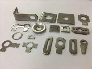 Phần dập kim loại thép không gỉ NO.58-A2-70 SS304