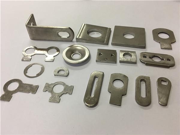 a2-70 ss304 phần dập kim loại thép không gỉ