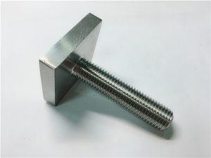 No.105-Niken Cooper monel400 bu lông ốc vít vuông un n04400