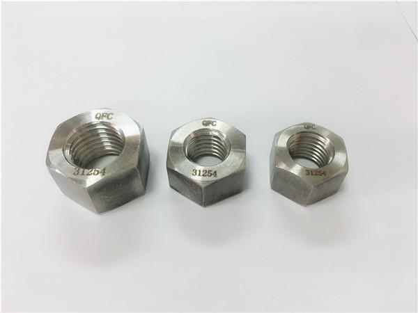 gh2132 / a286 ốc vít bằng thép không gỉ nặng hex hex m6-m64