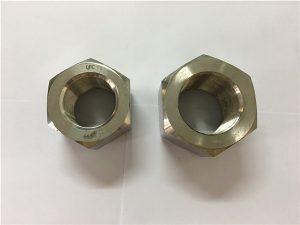 Số 11-Sản xuất hợp kim niken A453 660 1.4980 hạt hex