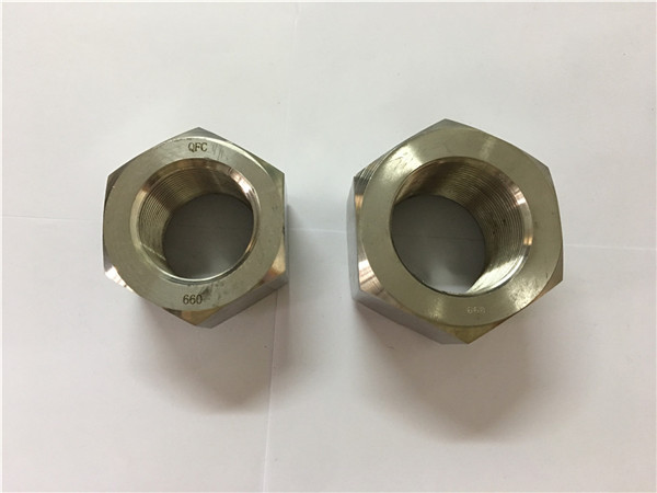sản xuất hợp kim niken a453 660 1.4980 hạt hex