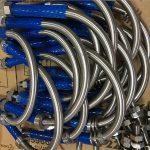 giá thấp của ống thép không gỉ u bu lông a2, a4