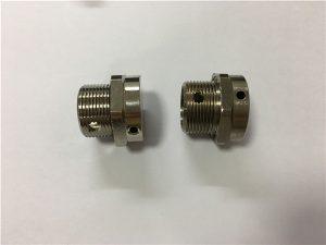Đầu cắm thép không gỉ số 37 (Đầu lục giác) 304 (304L), 316 (316L)