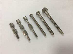 Bu lông và đai ốc máy titan số 41-CNC