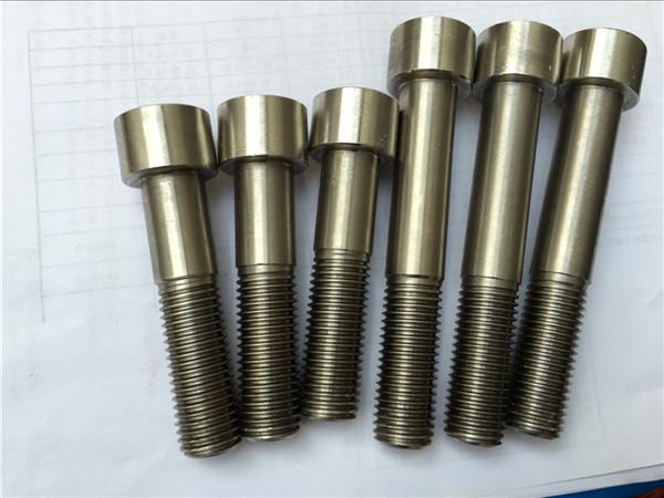 phần cứng fastener hastelloy c276 n10276 ổ cắm đầu nắp vít