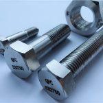 hợp kim niken monel400 giá thép mỗi kg stud bu lông ốc vít ốc vít en2.4360