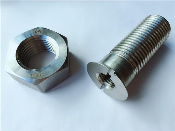 s31804 / f51 vít và đai ốc