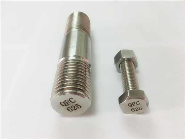 ốc vít inconel 625 trong niken