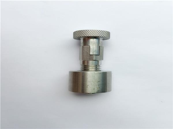 bu lông vận chuyển ss304, 316l, 317l, ss410 với đai ốc tròn, ốc vít không chuẩn