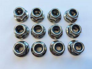 Các loại hạt nylon nylon , 317L , 310S , 1.4462,1.4410