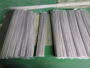 W.Nr.2.4360 hợp kim siêu niken monel 400 thanh niken