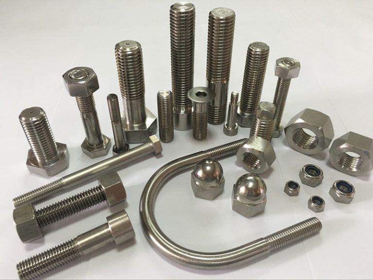 ốc vít thép hợp kim từ nhà sản xuất hàng đầu