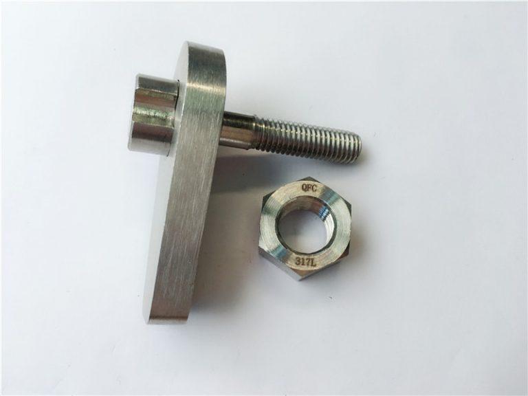 máy tiện cnc tùy chỉnh ốc vít không tiêu chuẩn