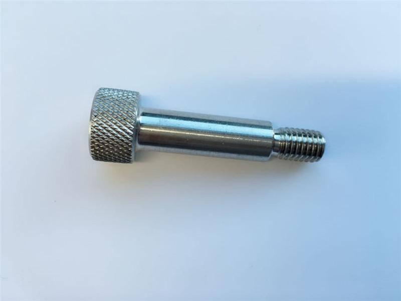tùy chỉnh ổ cắm lục giác nắp đầu 18-8 vít thép không gỉ