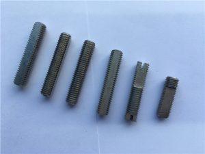 chất lượng tuyệt vời đầy đủ chủ đề titan hàn bu lông không gỉ ở Trung Quốc