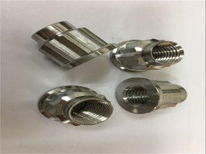 nhà sản xuất ốc vít và ốc vít thép không gỉ tiêu chuẩn OEM & ODM nhà máy Trung Quốc