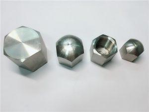 bán hàng nóng chất lượng tốt thiết kế tùy chỉnh tốt fastener m30 khớp nối dài hex sản xuất nut