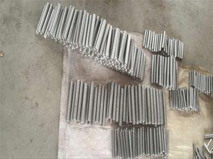 inconel 718 625 600 601 tap hex stud bu lông và đai ốc ốc M6 M120