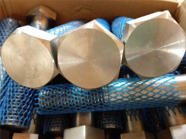 cung cấp lớn ốc vít cơ khí cao bulông nặng hex và đai ốc